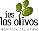 IES Los Olivos Mejorada Logo