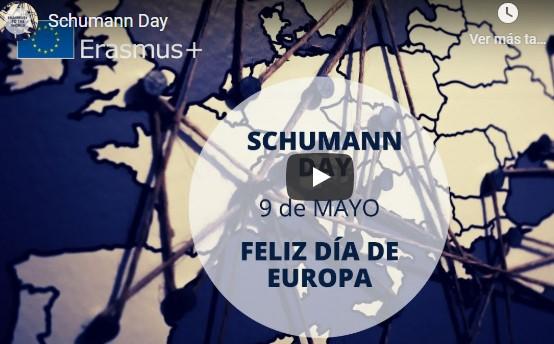 Feliz Día de Europa