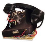 Problemas centralita telefónica del centro