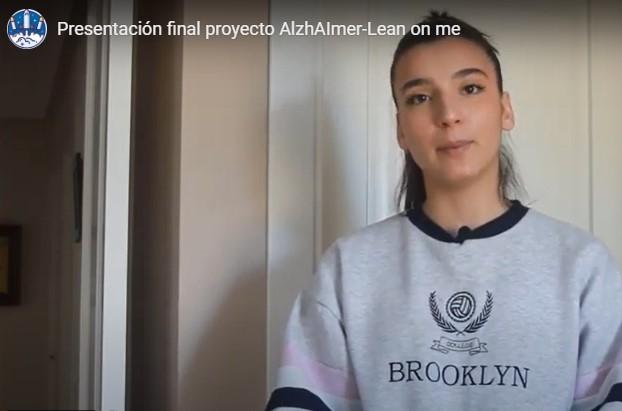 OLIV.IA, el proyecto de IA compuesto por alumnos del centro, buscando un nuevo premio. ¡Ayúdalos!