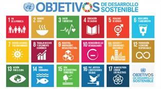 Agenda 2030. Alianza IES Los Olivos y Cruz Roja